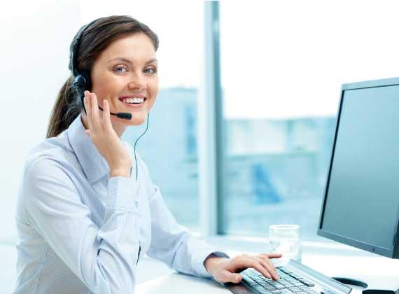 Inglés para call center