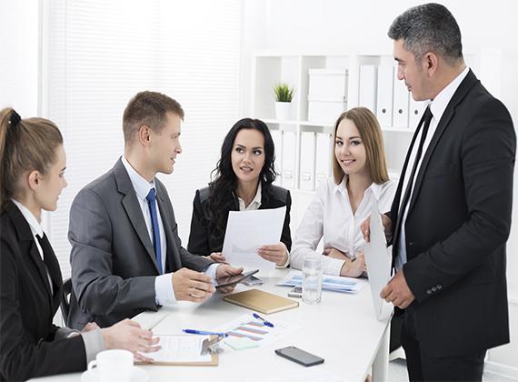 Métodos y Técnicas Administrativas