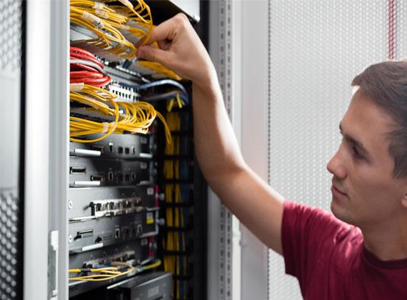 Redes LAN, SOHO e Inalámbricas